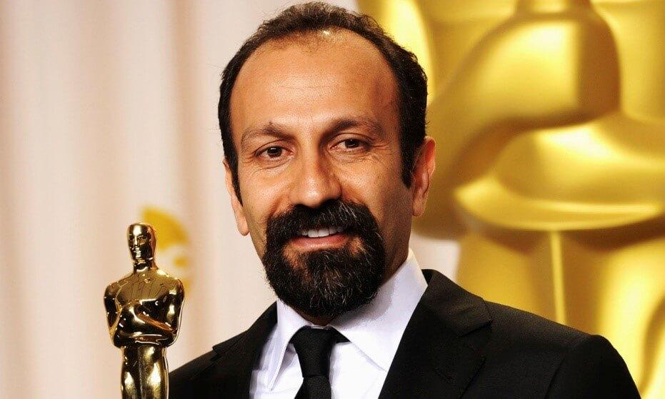 """Londres proyecta """"El viajante"""" en apoyo al cineasta iraní Asghar ..."""
