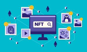 Los NFT y el arte